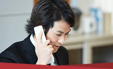 お客様の手間を削減するための運営管理業務代行と手厚いサポート