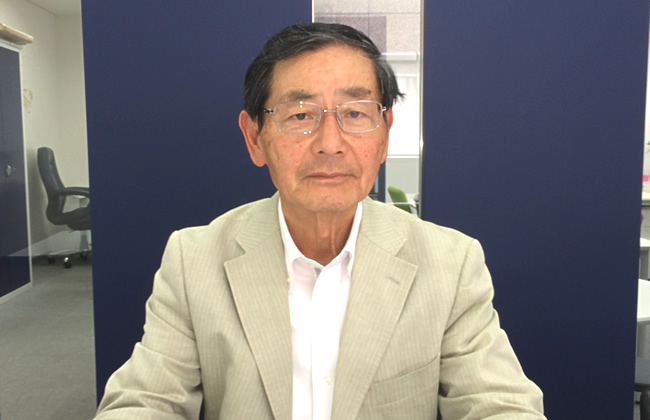有限会社YMN 代表取締役 山野様